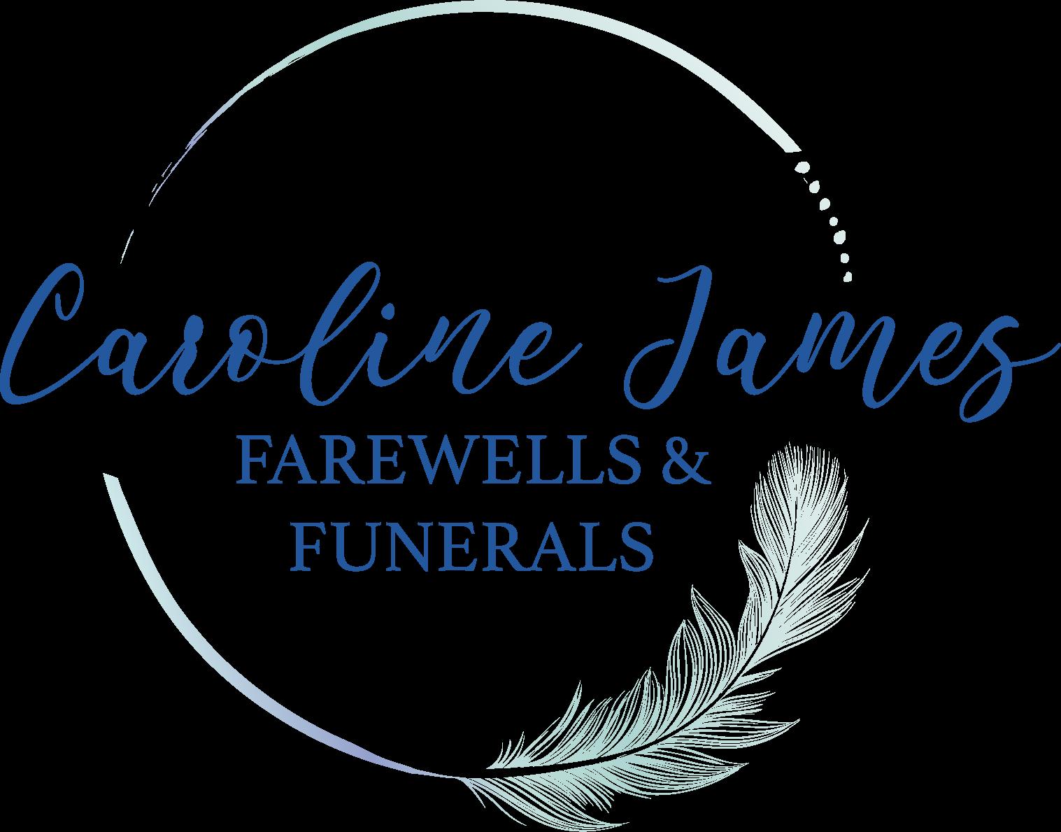 Caroline James Funerals