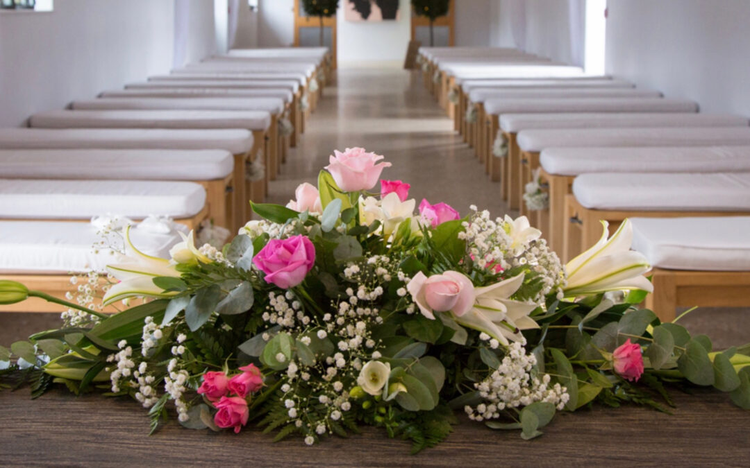 Funeral Flowers an Ancient Tradition